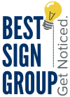 Best Sign Group Logo